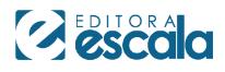 Logo | Editora Escala