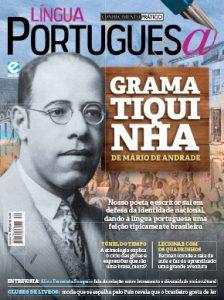 Conhecimento Prático Lingua Portuguesa