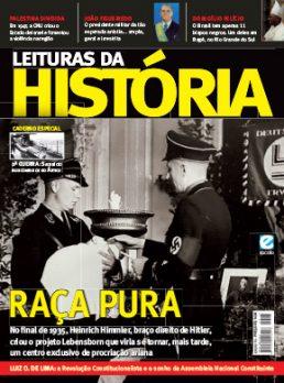 Leituras da História Ciência e Vida