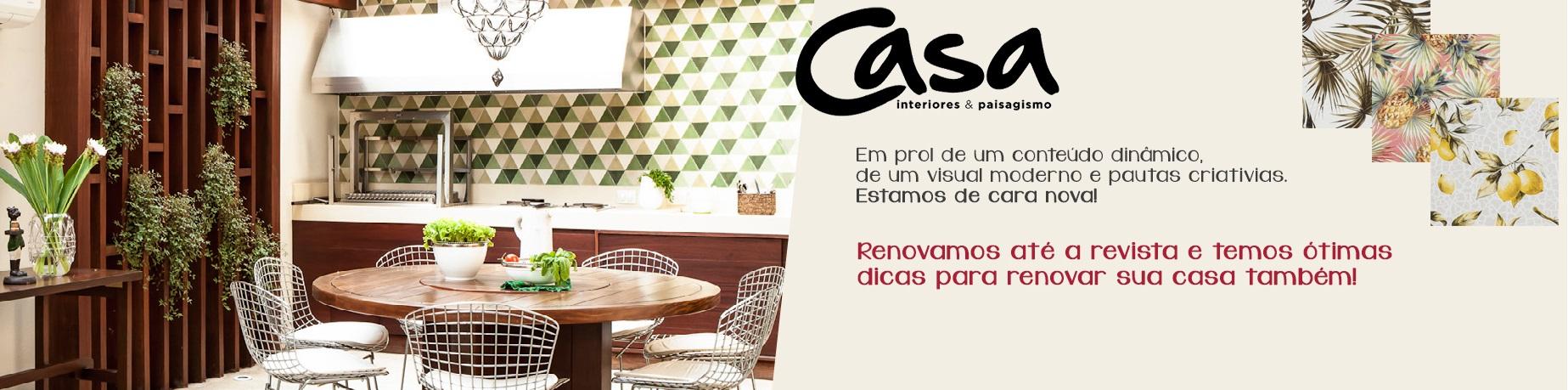 Casa Interiores & Paisagismo