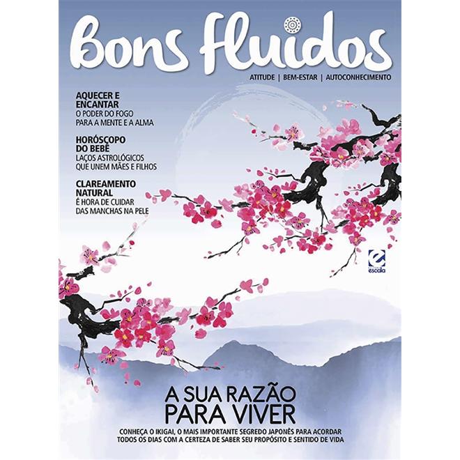 BONS FLUIDOS 242