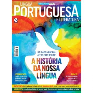 Revista Conhecimento Prático Língua Portuguesa & Literatura
