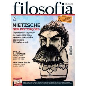 Revista Filosofia Ciência & Vida