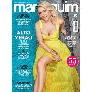 Revista Manequim