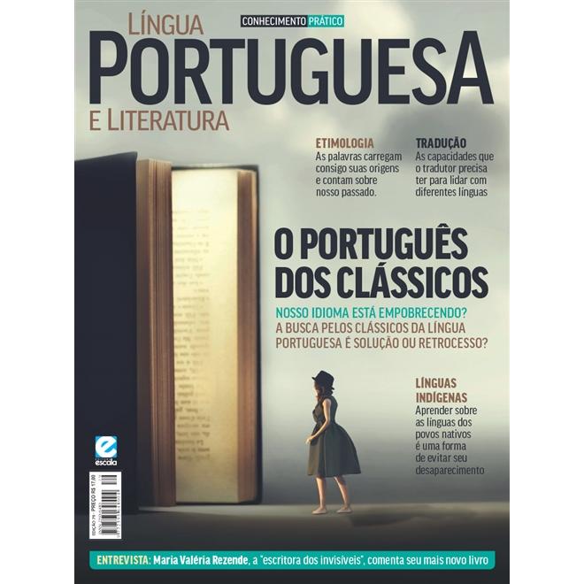 Lingua Portuguesa 79