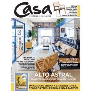 Revista Casa Interiores & Paisagismo