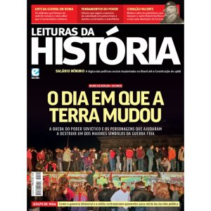 Revista Leituras da História Ciência & Vida