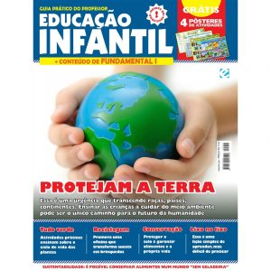 EDUCAÇÃO INTANTIL