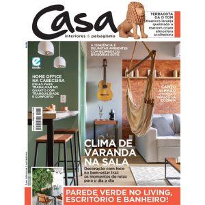 CASA INTERIORES E PAISAGISMO