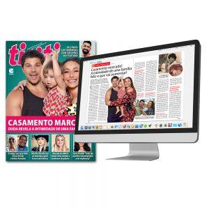 Revista Tititi